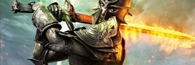 Un nuovo Dragon Age ai Game Awards?