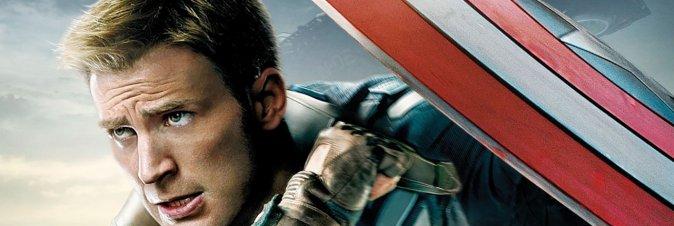 Chris Evans sarà ancora Captain America?
