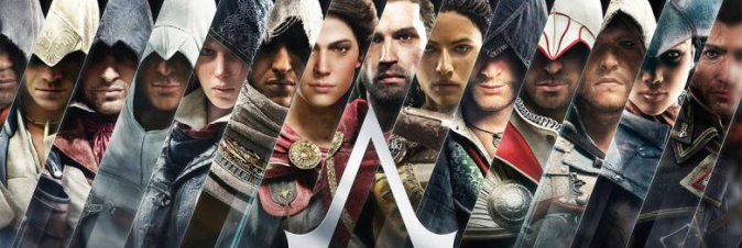 Una compilation di Assassin's Creed in arrivo?