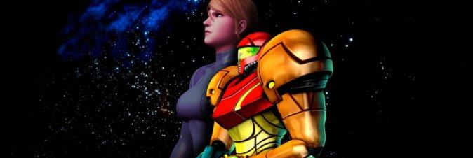In arrivo la trilogia di Metroid Prime per Switch?