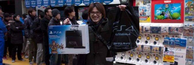 Sony vara un'interessante iniziativa in Giappone