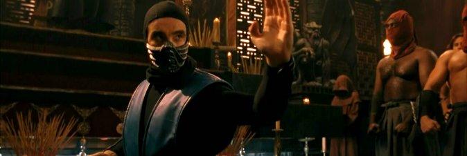 Il reboot cinematografico di Mortal Kombat è a rischio?