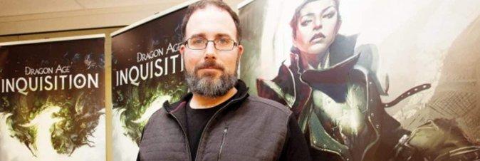 Mike Laidlaw di BioWare si accasa in Ubisoft