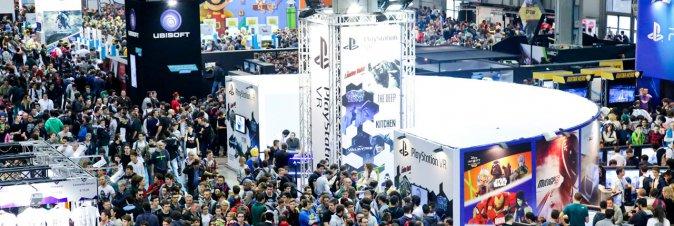 Annunciate le date dell'edizione 2019 del Milan Games Week