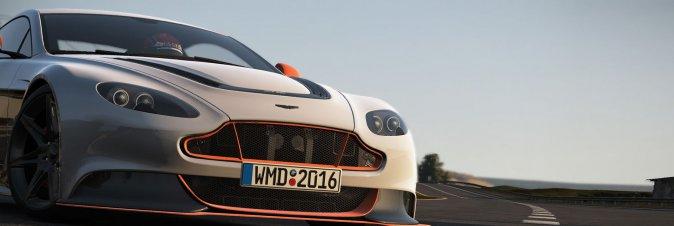 Project Cars 3 è già in sviluppo