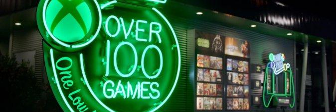 Xbox Game Pass: sette titoli saranno rimossi dal catalogo