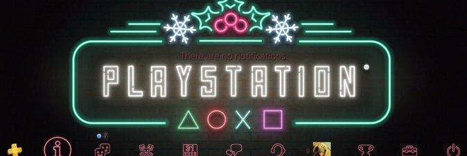 Gli auguri di Sony rivelano l'esistenza di PS5?