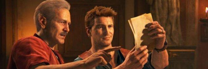Shawn Levy lascia la direzione del film Uncharted?