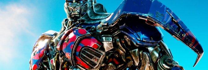In arrivo un nuovo spin-off dei Transformers?