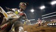 Arriva il nuovo trailer di Monster Energy Supercross