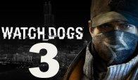 Ubisoft è al lavoro su Watchdogs 3 per le prossime console?