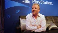Cambio al vertice di Sony Interactive Entertainment