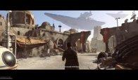 Electronic Arts ha bloccato il titolo Visceral su Star Wars nel momento migliore