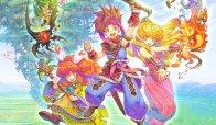 Square Enix deposita il marchio Collection of Mana in Giappone
