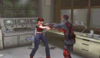 Resident Evil: Code Veronica X HD strizza l'occhio alla retrocompatibilità