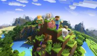 Minecraft strizza l'occhio a Pokemon Go?