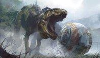 Frontier sta lavorando a Jurassic World Evolution 2