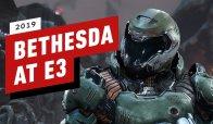 Bethesda a valanga sull'E3 2019