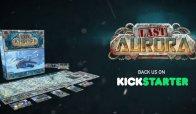 Last Aurora ha il suo Kickstarter