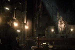 Date e dettagli sulla demo di Resident Evil 2