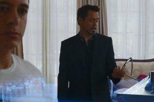 La lista completa del cast di Avengers: Endgame conferma i viaggi nel tempo?