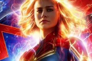 Disney blocca Captain Marvel in Pakistan