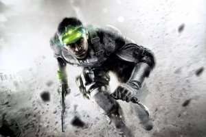 Splinter Cell annunciato per errore?