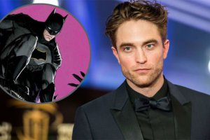 E' Robert Pattinson il nuovo Batman