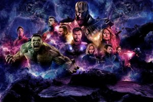 Avengers: Endgame batte Avatar negli USA