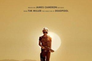 Ecco il poster ufficiale americano di Terminator Dark Fate