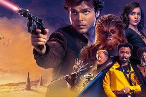 Solo: a Star Wars Story non avrà alcun spin-off