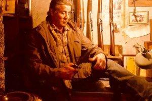 Rambo Last Blood presentato a Cannes