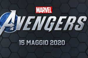 [E3 2019] Square-Enix presenta il suo progetto dedicato agli Avengers