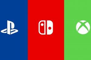Microsoft, Nintendo e Sony si uniscono per contrastare i dazi imposti da Trump