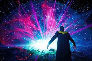 Fortnite: l'universo di gioco risucchiato in un buco nero