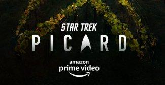 Locandina e trailer per Star Trek: Picard