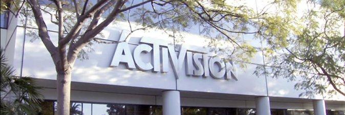 Licenziato il CFO di Activision Blizzard