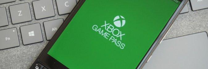 Novità in arrivo sul fronte Xbox Game Pass