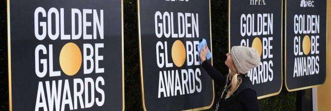 Ecco tutti i vincitori del Golden Globe 2019