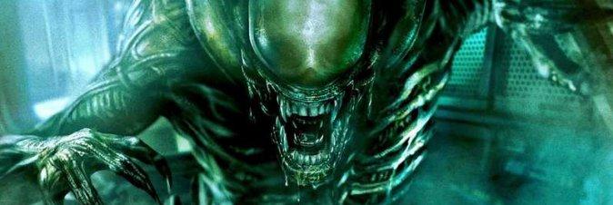 Il nuovo appuntamento di Alien è un titolo per smartphone