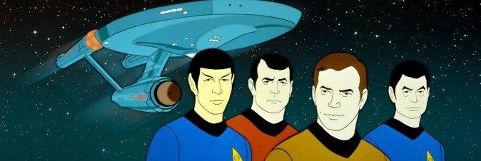 In arrivo una nuova serie animata dedicata a Star Trek