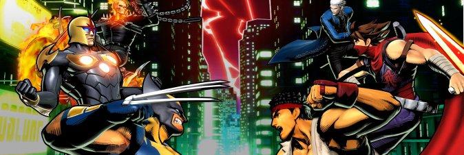 Ultimate Marvel vs Capcom 3 approda a sorpresa su Xbox Game Pass