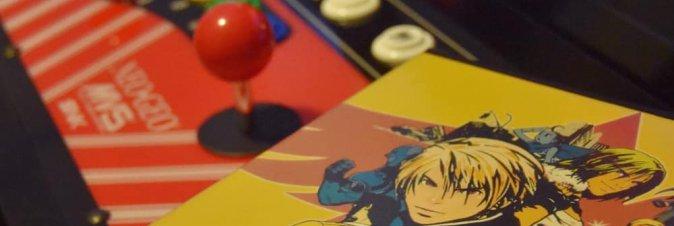 SNK 40th Anniversary Collection sbarcherà anche su PS4