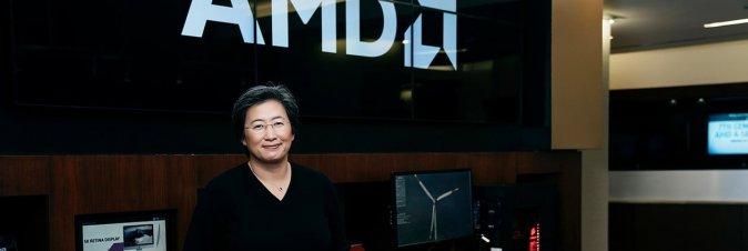 Microsoft e AMD insieme per la nuova generazione di console