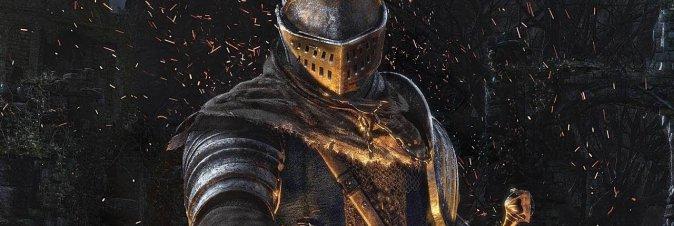 La trilogia di Dark Souls potrebbe sbarcare anche in Europa