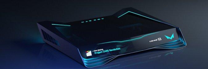 Slightly Mad Studios presenta il design definitivo di Mad Box