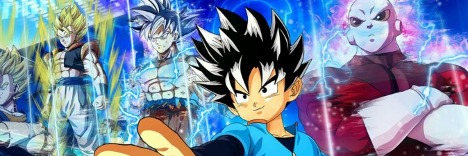 Super Dragon Ball Heroes sbarca anche in Europa