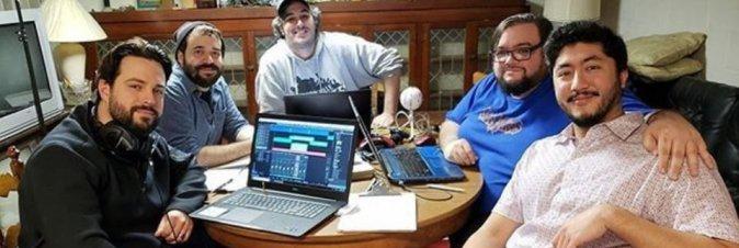 Due ex sviluppatori di Infinity Ward fondano un nuovo studio