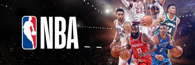 2K prolunga l'accordo con NBA