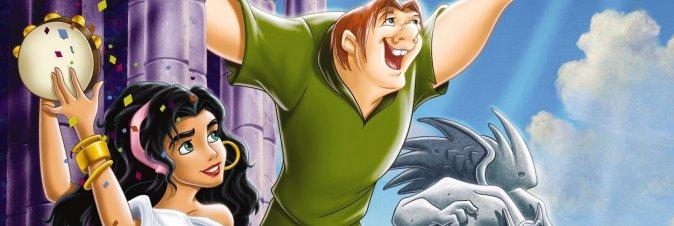 Disney al lavoro sul Live Action de Il gobbo di Notre Dame?